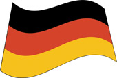 Germany Flag Clipart Size: 33 Kb