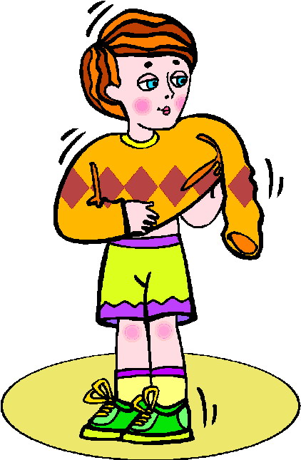 Get Dressed Clipart Free Clip Art Images