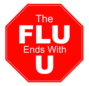 Get Flu Shot Clipart