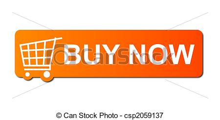Buy Now Orange - csp2059137