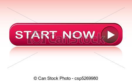 Start Button - Csp5269980-start button - csp5269980-19
