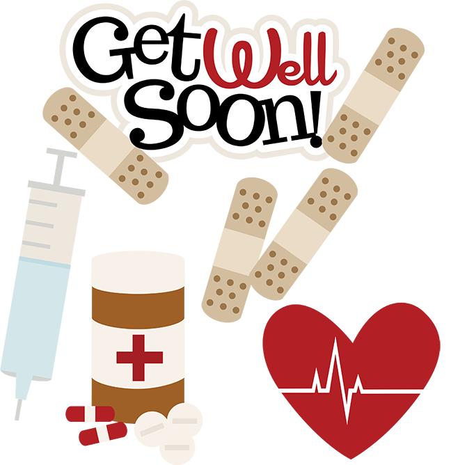 Get Well Soon SVG doctor svg .