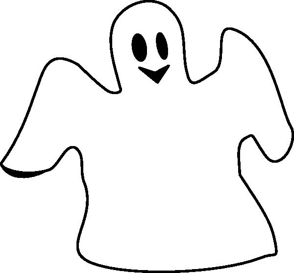 Ghost Clip Art-Ghost Clip Art-1