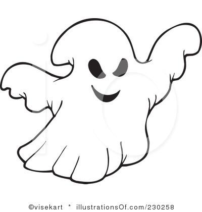 Ghost Clip Art-Ghost Clip Art-12