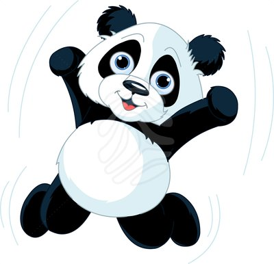 Giant Panda Clipart Clipart Panda Free Clipart Images
