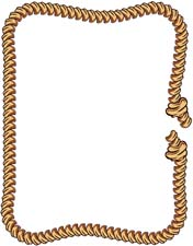 GIF; Free Rope Border Clip Art - ClipArt Best ...