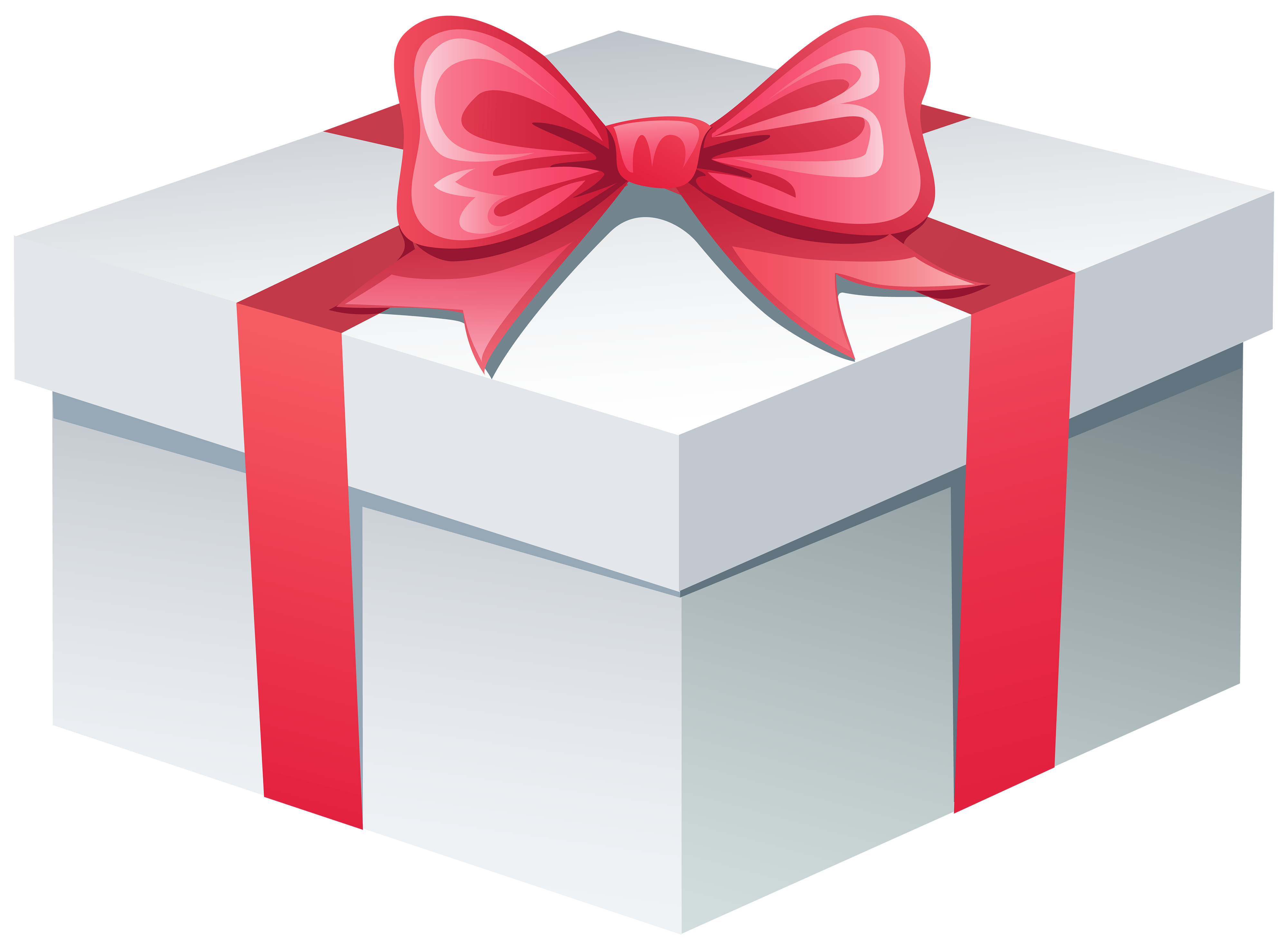 Gift Box PNG Clipart