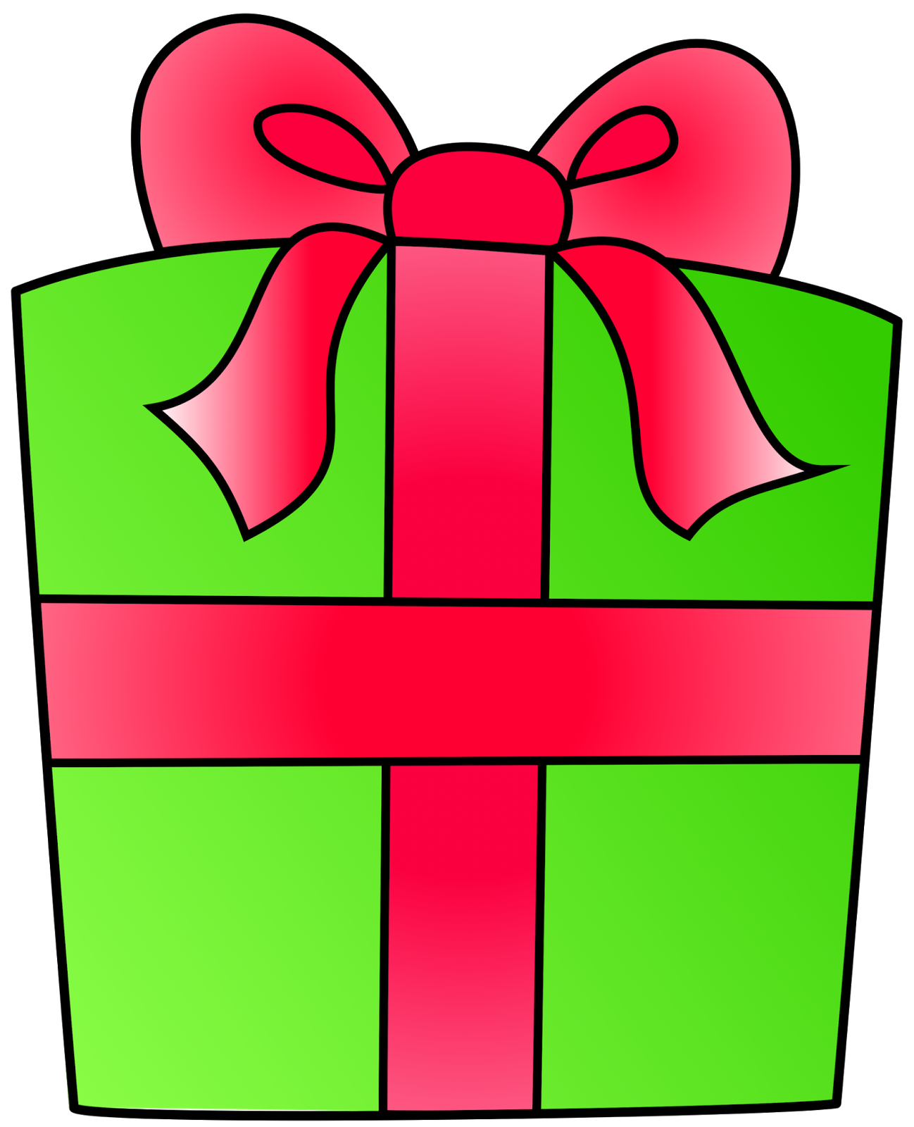 Gift Clipart-gift clipart-4