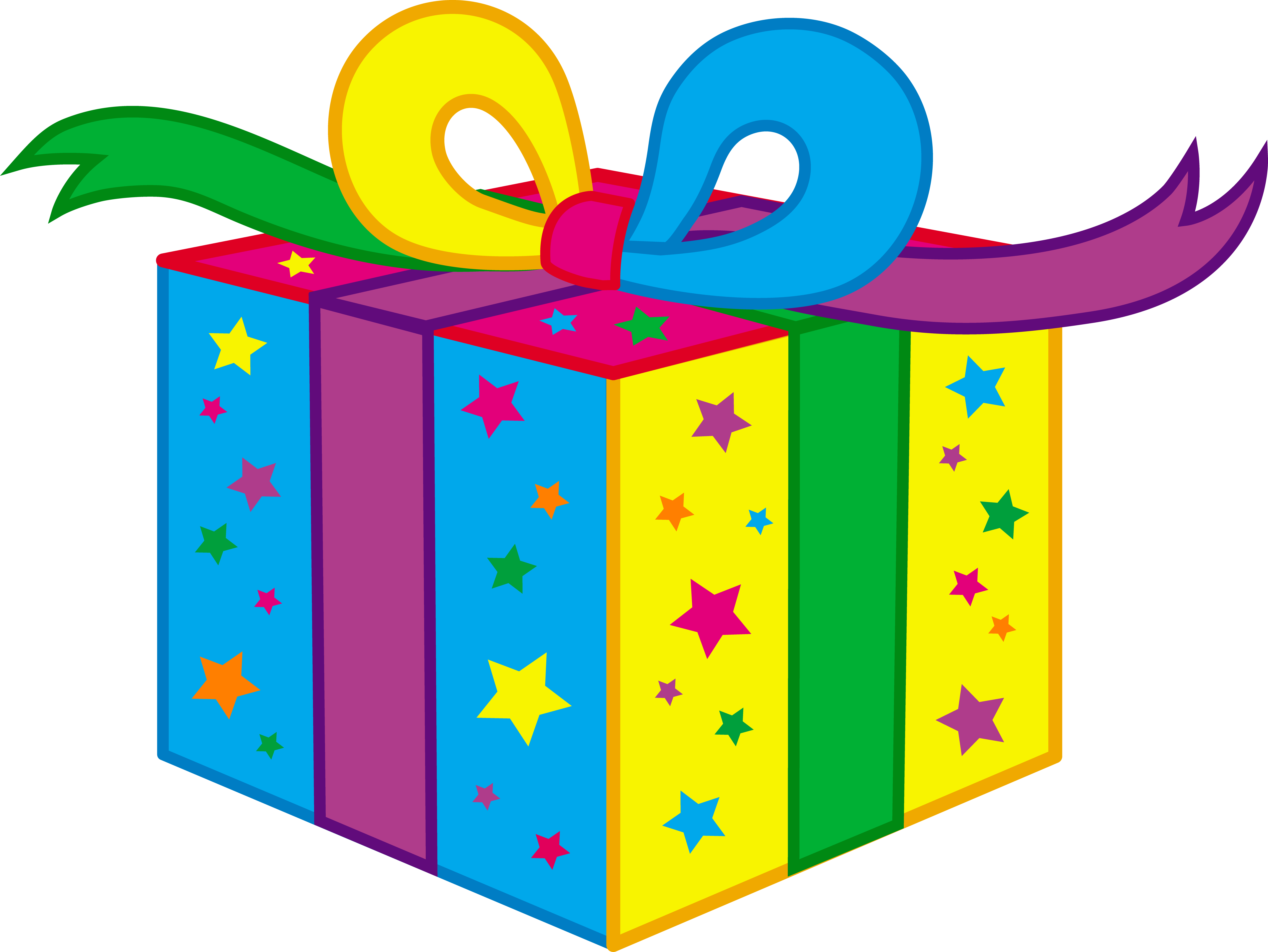 Gift Clipart-gift clipart-7