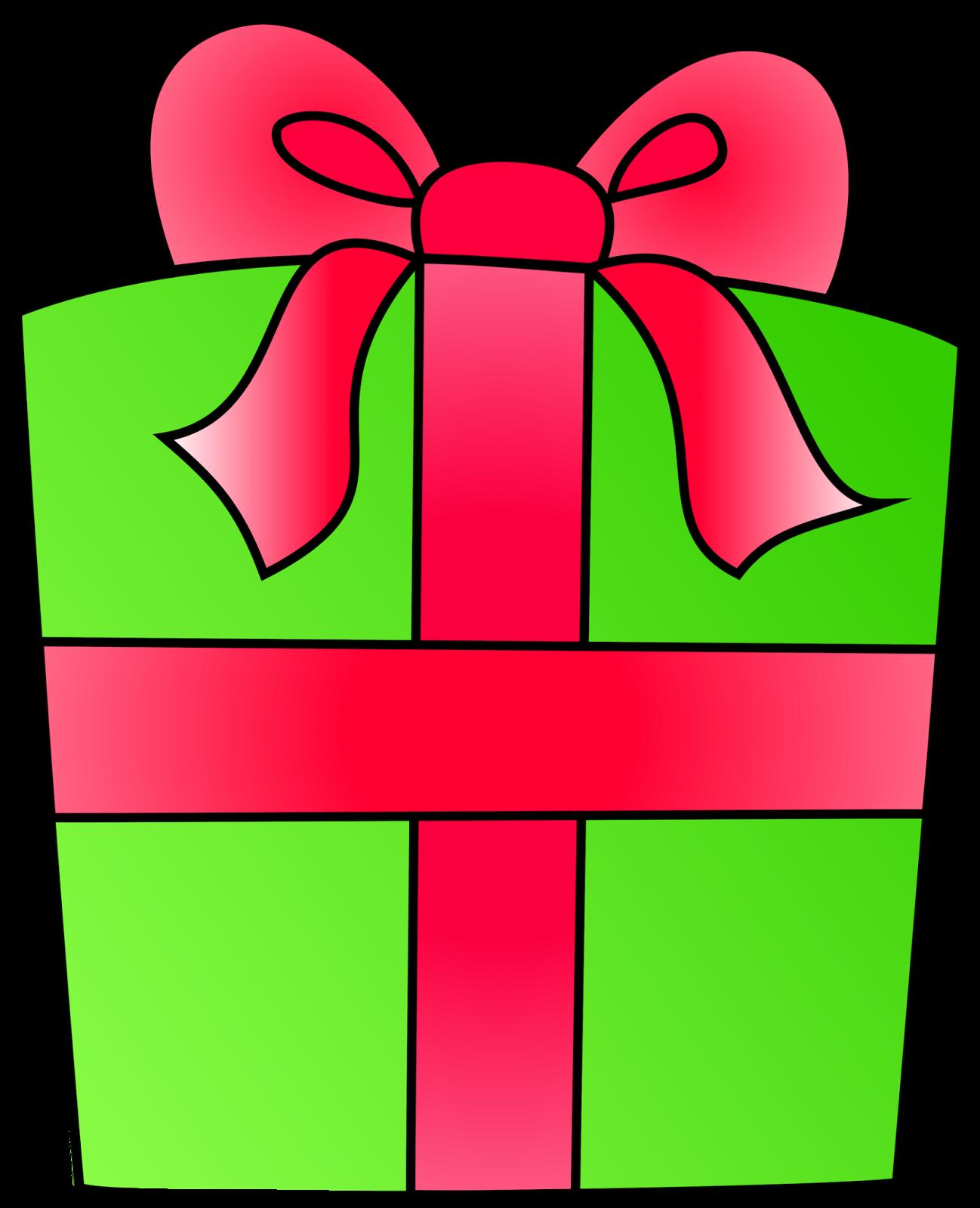 Presents Clip Art Images Free