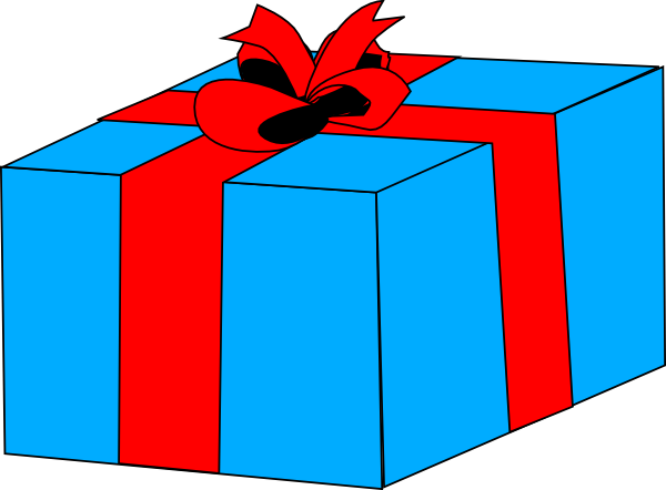 Gift Clipart-gift clipart-9