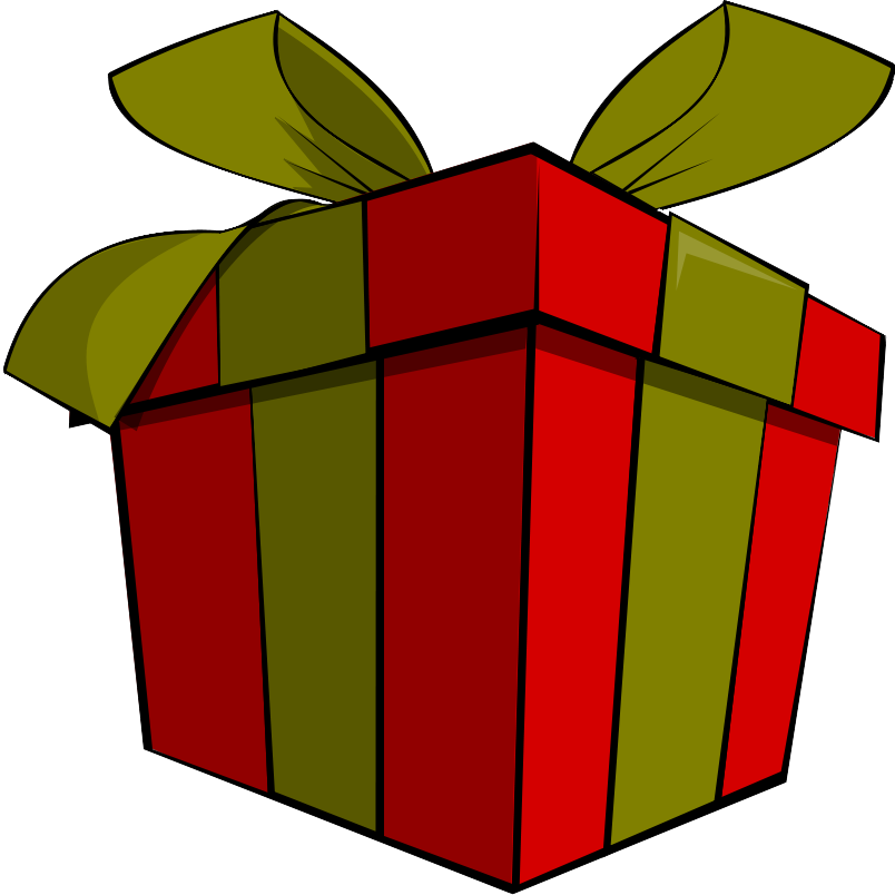 Gift Clipart-gift clipart-11