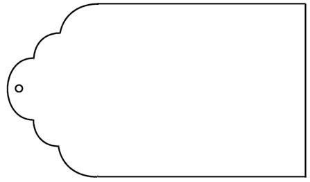 photo regarding Free Printable Hang Tags identified as 39+ Reward Tag Clip Artwork ClipartLook