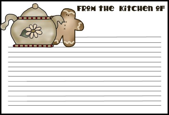 ... Gingerbread Man u0026amp; Teapot.