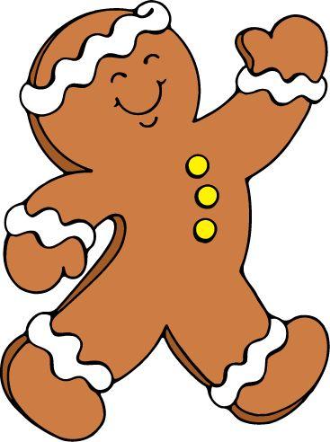 Gingerbread Man Book-Gingerbread man book-7
