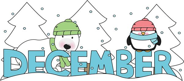 Gingerbread man december clipart free clip art image image