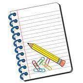 girl writing in diary% .