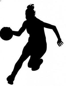 Girl Basketball Player-girl basketball player-14