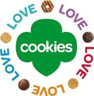 girl scout brownie clip art - Google Search