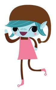 Girl Scout Brownie Elf Clip Art | girl s-Girl Scout Brownie Elf Clip Art | girl scout elf - Google Search-8