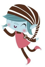 Girl Scout Brownie Elf Clip Art Google Search