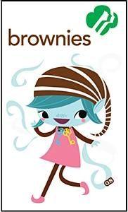Girl Scout Brownie Elf Tattoo. $.50-Girl Scout Brownie Elf Tattoo. $.50-6