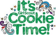 Girl Scout Cookie Clip Art ..