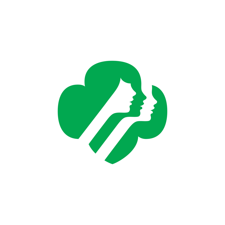 Girl scout logo clip art .