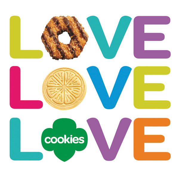 Girl scouts, Clip art and .