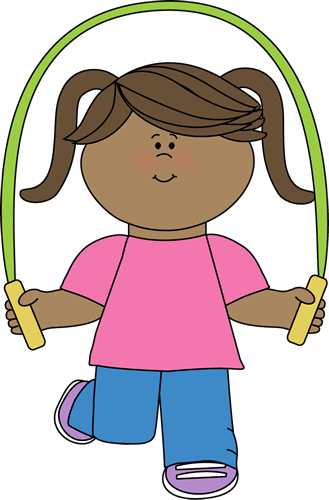 Girl With Jump Rope-Girl with Jump Rope-3