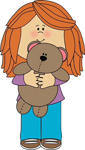 Girl With Teddy Bear-Girl with Teddy Bear-15