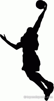 Girls Basketball Clip Art Free - Bing Images | basketball stuff | Pinterest | The ou0026#39;jays, Image search and Clip art