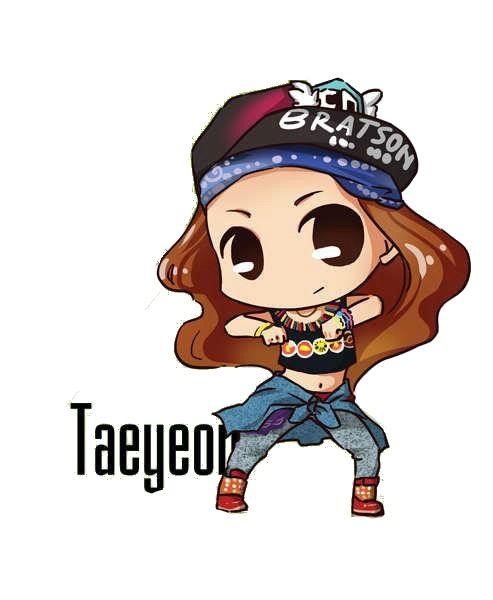Girls Generation Clipart-Clipartlook.com-493
