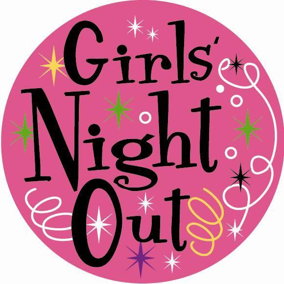 Girls Night Out Clip Art Free .-Girls Night Out Clip Art Free .-10