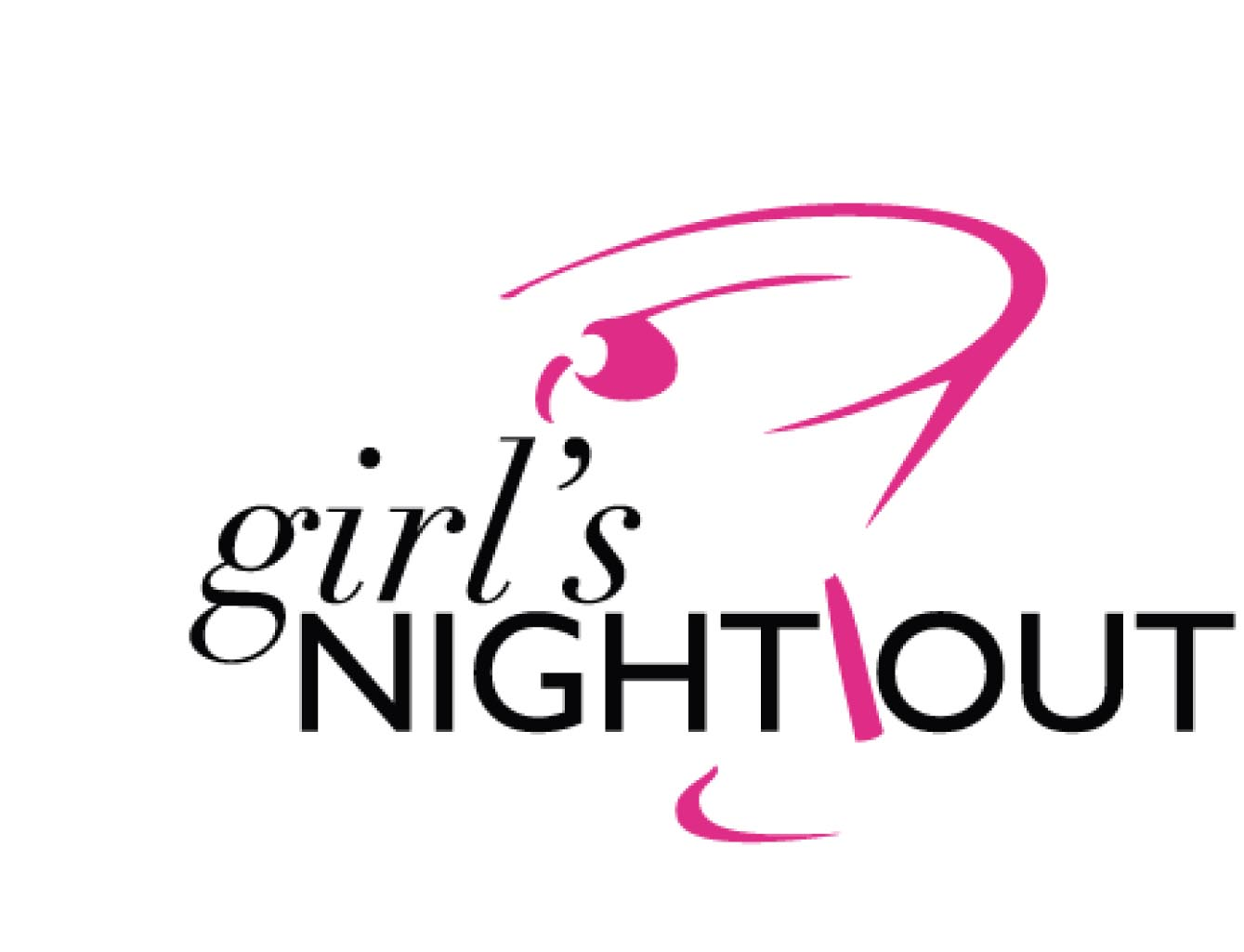 Girls Night Out Clip Art .. - Ladies Night Out Clip Art
