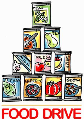 Give Back With Our Local Canned Food Dri-Give Back With Our Local Canned Food Drive Spa Lux-9