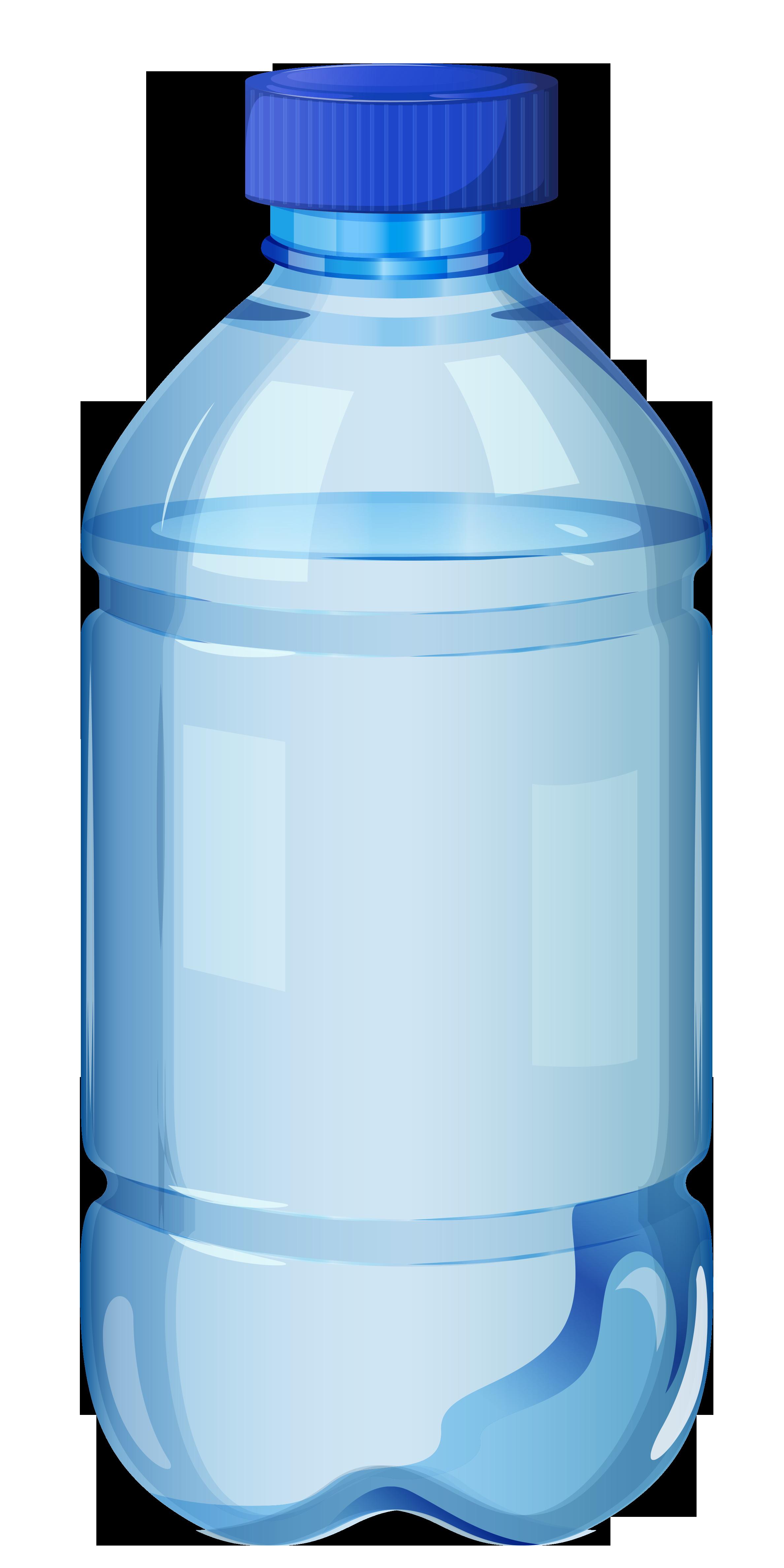 Glass Bottled Water Clip Art-Glass Bottled Water Clip Art-7