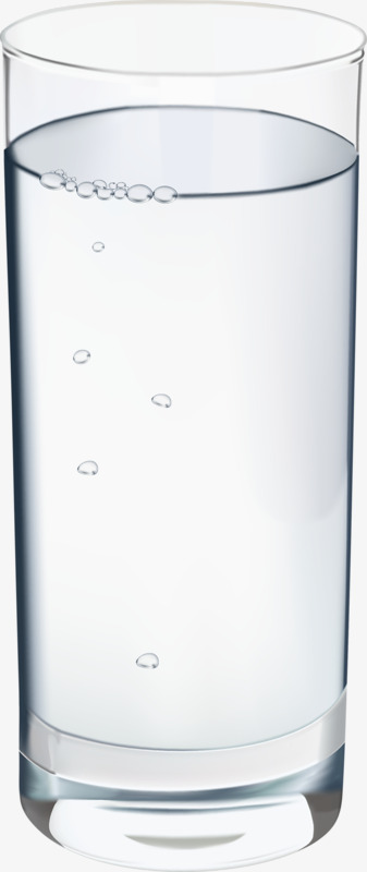 a glass of water, Glass, Transparent, Cup PNG Image and Clipart