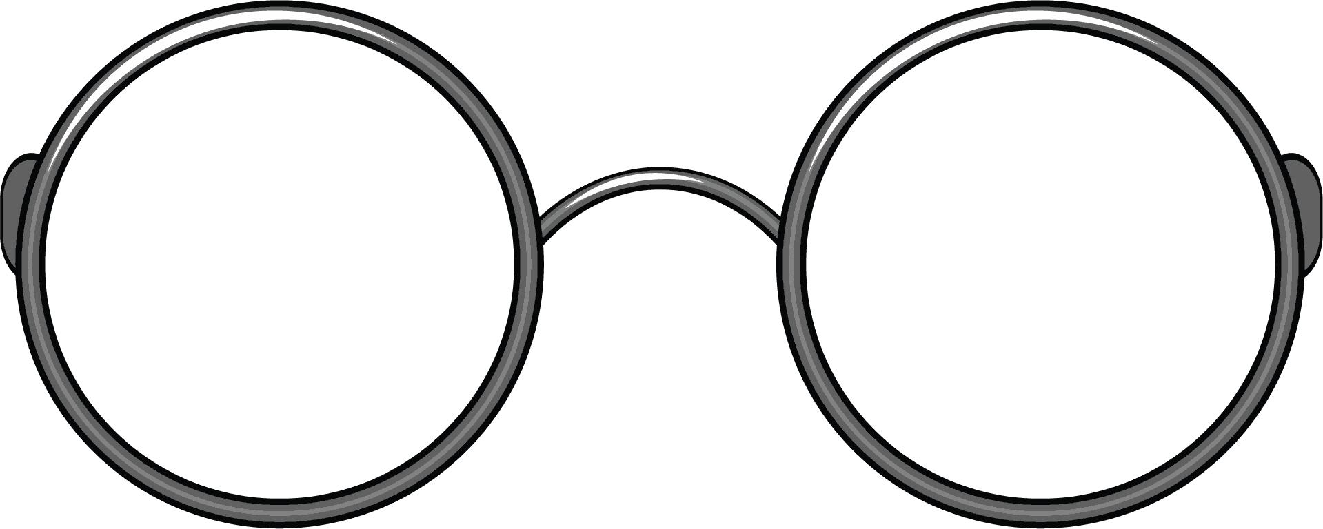 Glasses Clip Art Images Free .