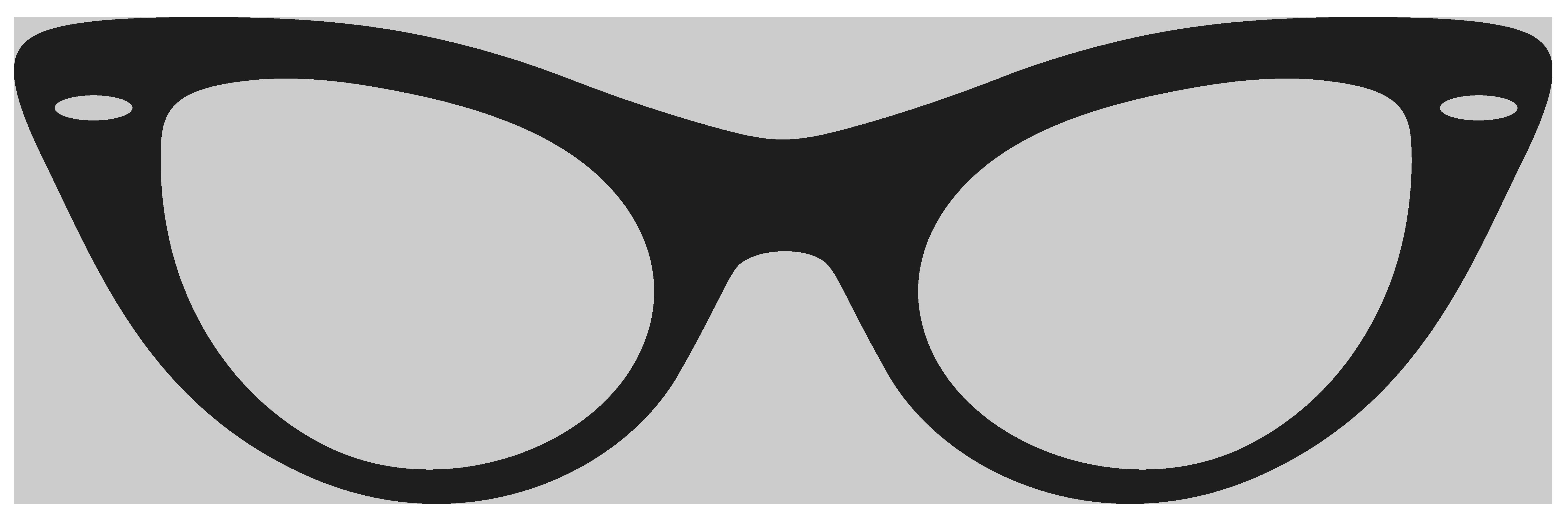 Glasses Clipart