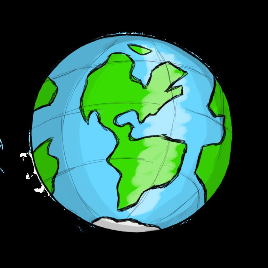 Globe Clipart-globe clipart-12
