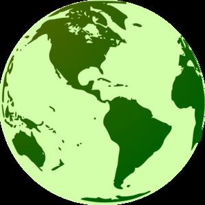 Globe Clip Art .-Globe Clip Art .-2