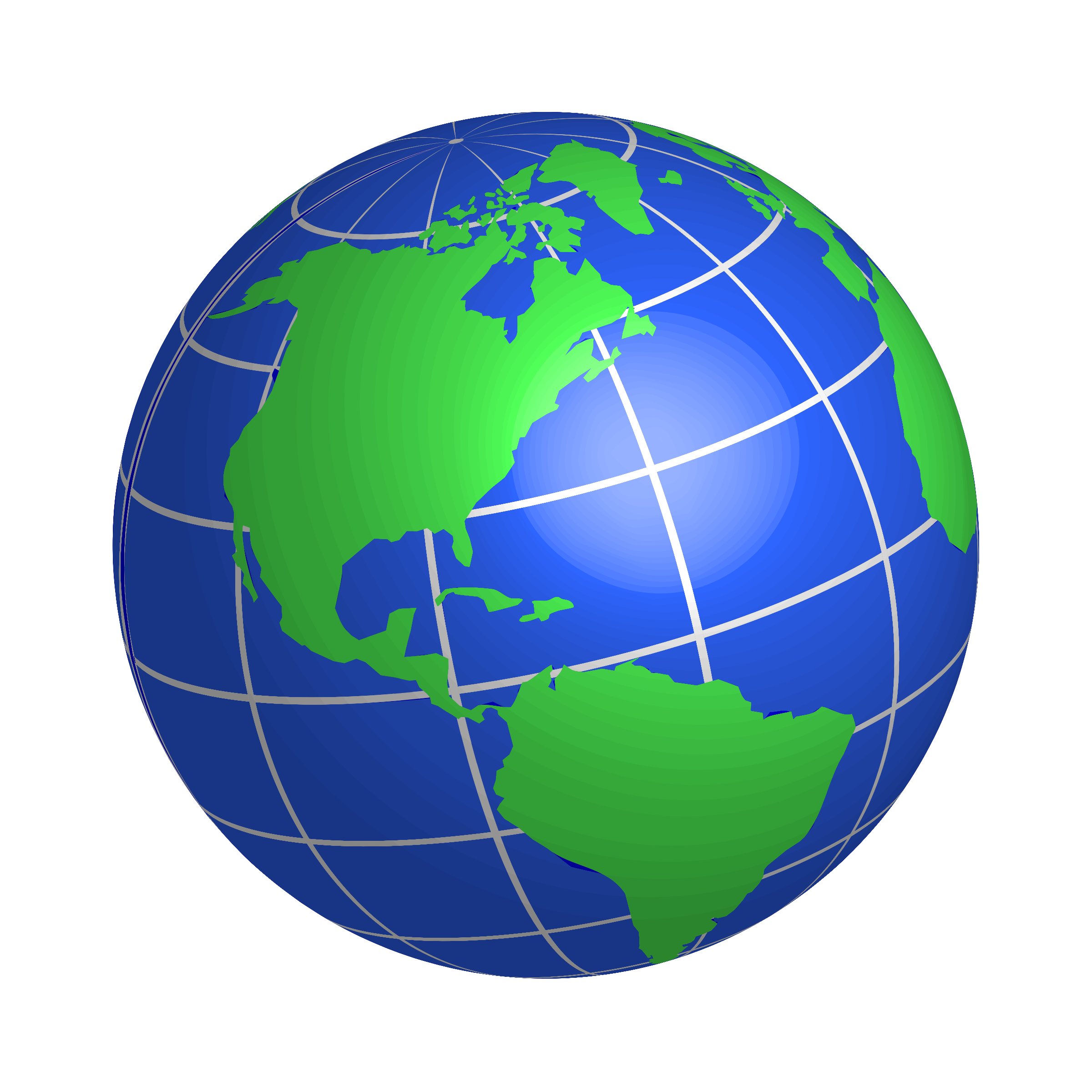 Globe clipart free clipart image