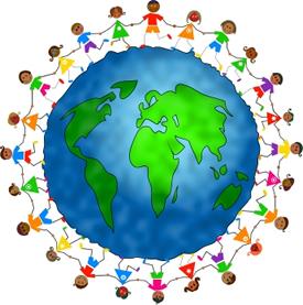 globe · earth clipart