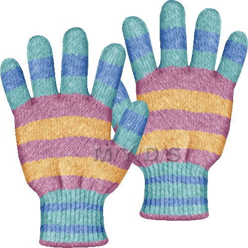 Gloves Clipart Picture Large-Gloves Clipart Picture Large-7