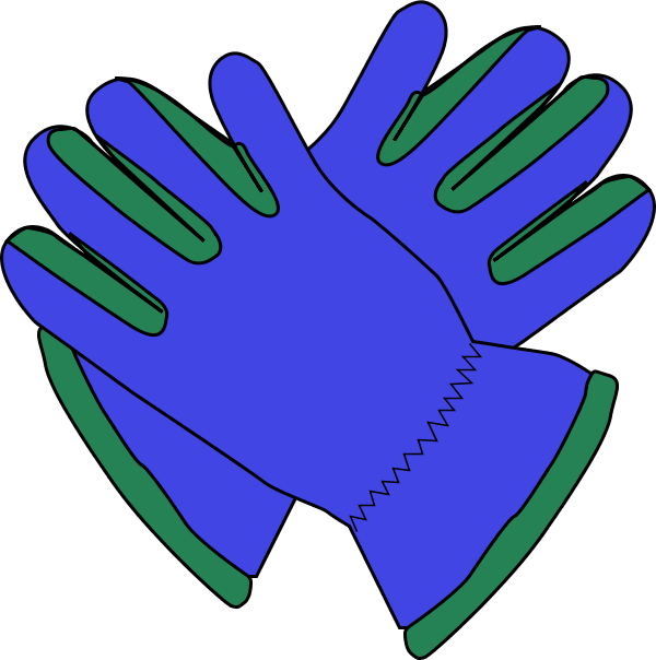 Gloves Clipart Work Gloves Clipart Rubbe-Gloves Clipart Work Gloves Clipart Rubber Gloves Clipart Winter Gloves-6