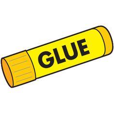 Glue Stick Clipart-glue stick clipart-2