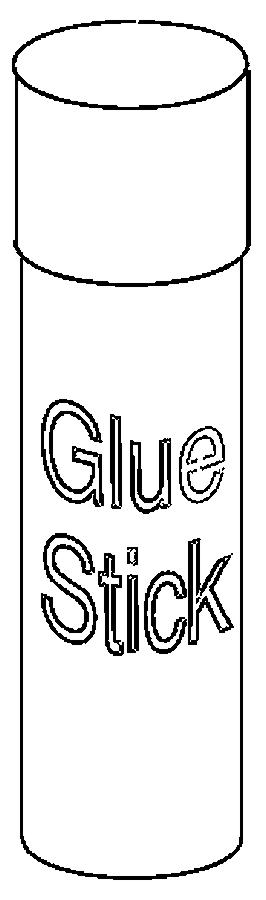 Glue Stick Clip Art-Glue Stick Clip Art-10