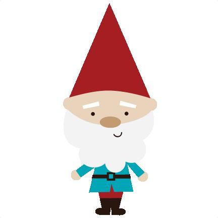 Gnome Clip Art - Clipart Library-Gnome Clip Art - Clipart library-11