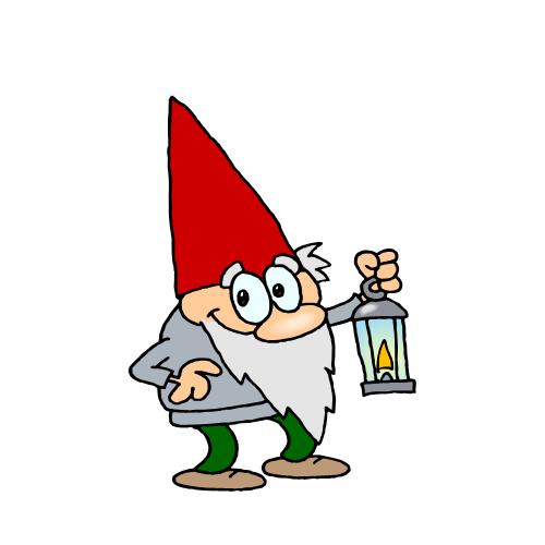 Gnome Clip Art - Clipart Library-Gnome Clip Art - Clipart library-12